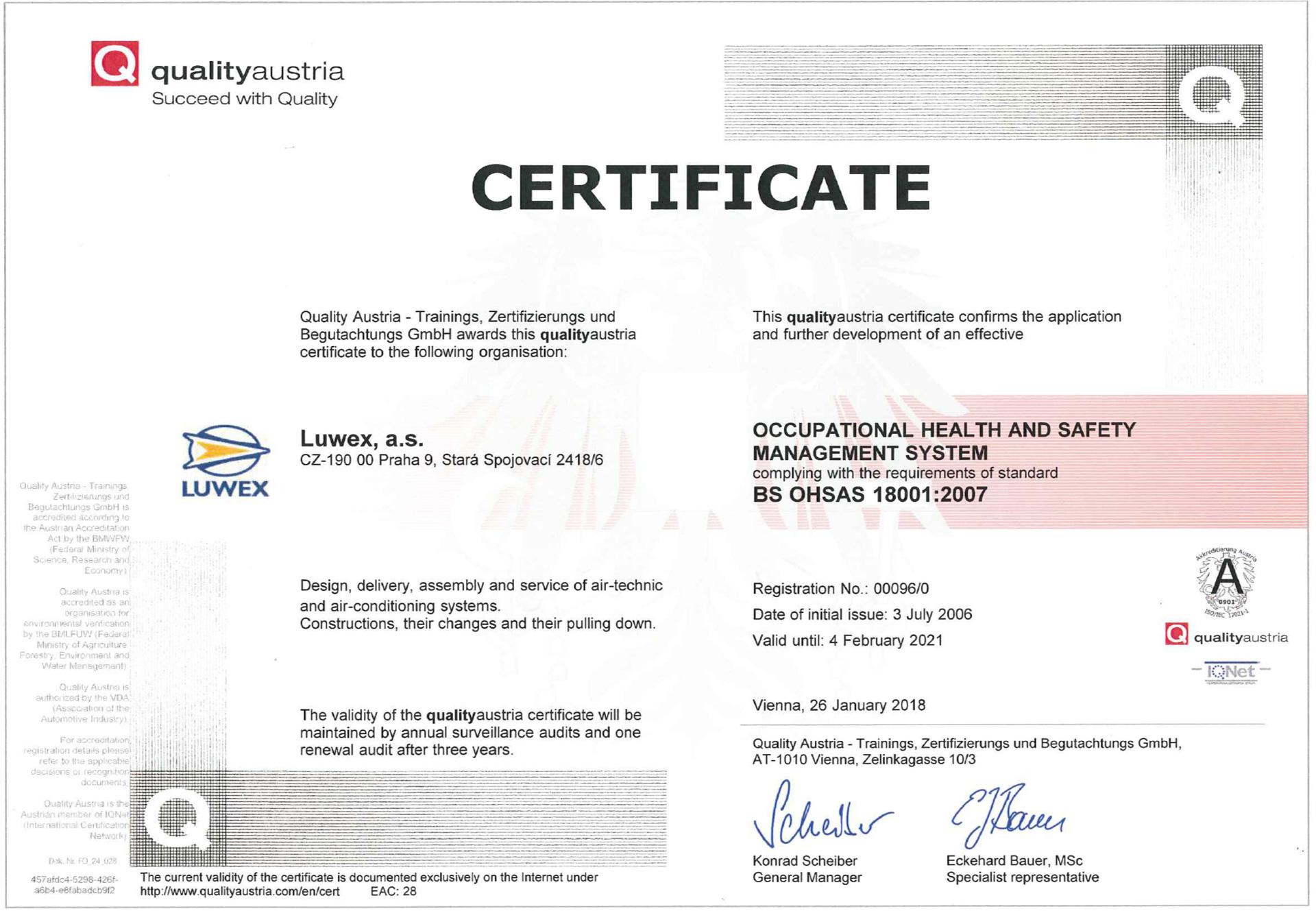 Certifikát-BS-OHSAS-18001_2007-Luwex