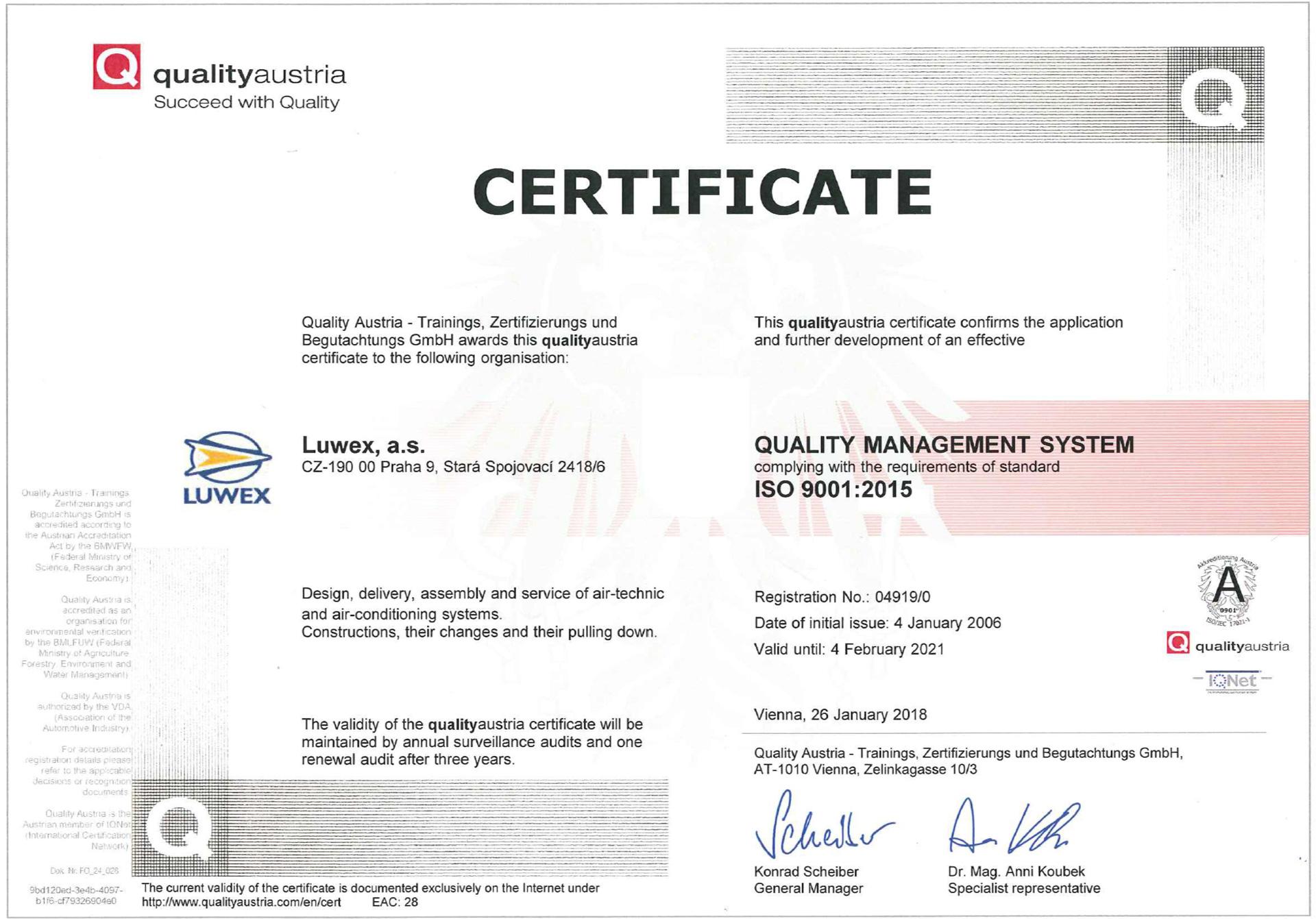 Certifikát-ISO-9001_2015-Luwex