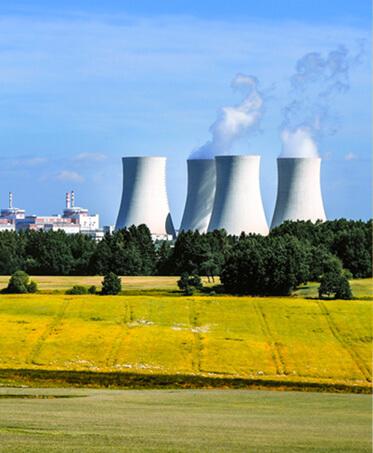 Jaderná energetika Luwex