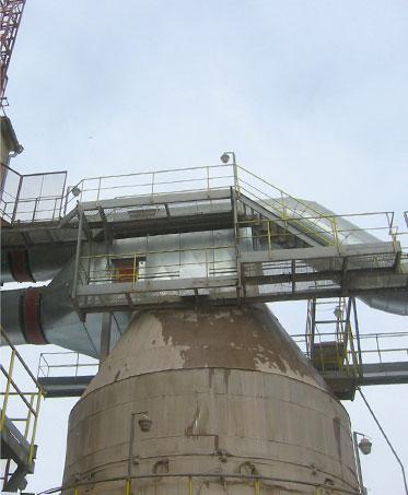 Průmyslové odsávání a filtrace Luwex